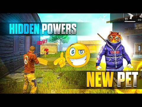 New Pet Skill & Character Skill Good Or Bad? - Garena Free Fire