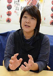 "Documentary film ""Targeted Island Kaji kataka"" by director Mikami completed"