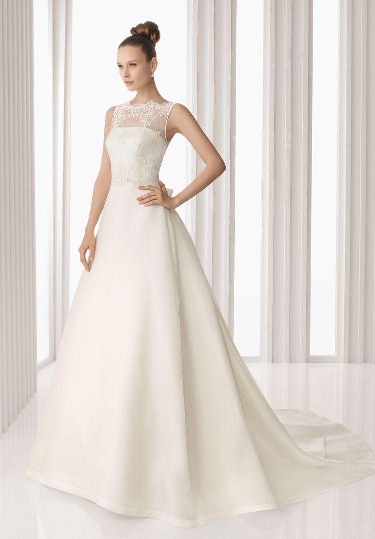 20 elegant wedding dresses look like a princess  feed