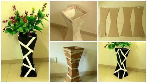 DIY Recycled Crafts : Make a DIY Cardboard Organizer