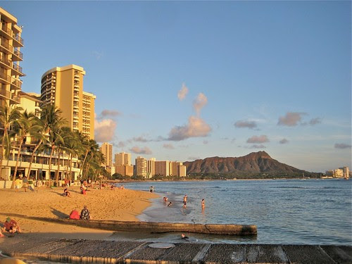 Diamond Head 1010