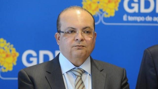Ibaneis Rocha faz balanço do primeiro ano da gestão o DF