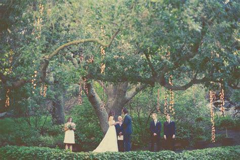 A DIY Malibu Ranch Celebration   Once Wed