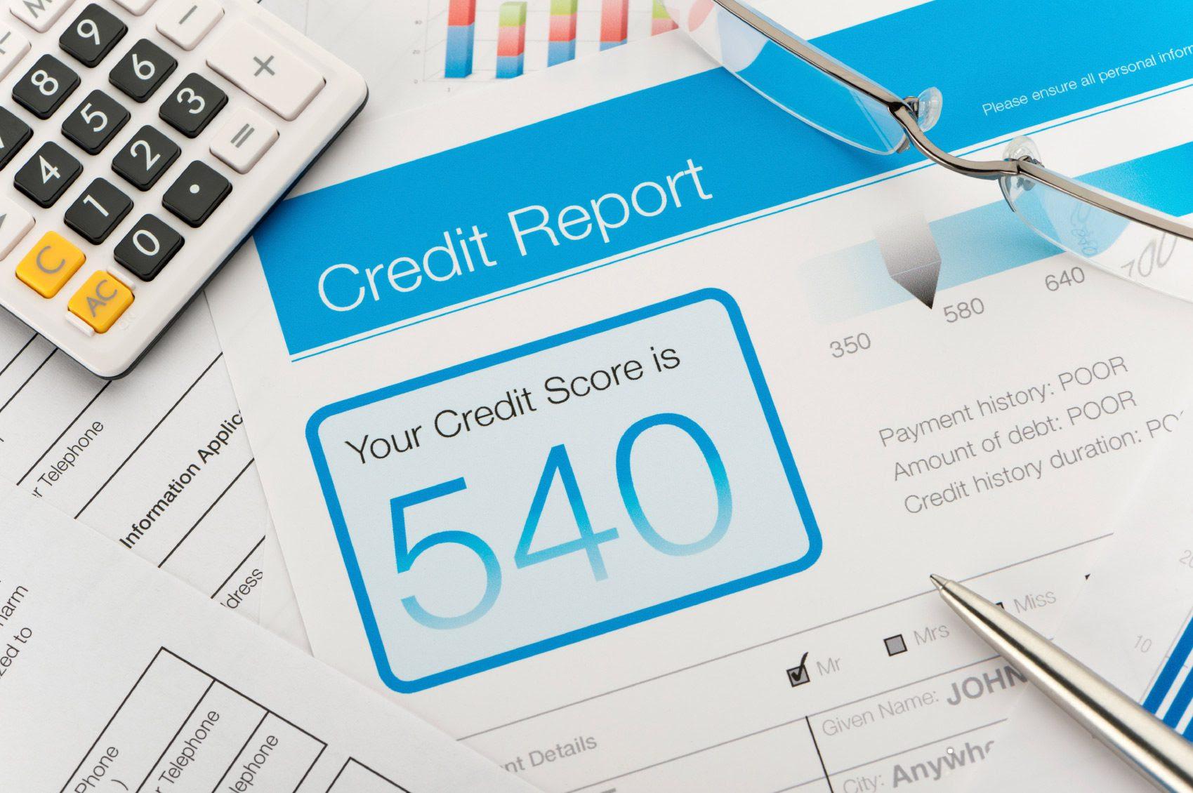 credit-report-score