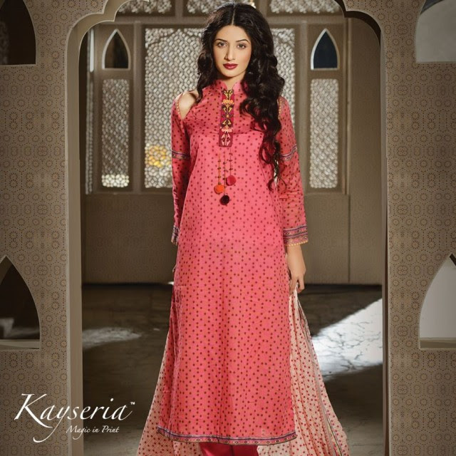 Rang-e-Maharam-New-Eid-Dress-Collection-2013-for-Girls-Womens-By-Kayseria-9