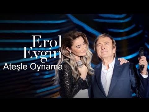 Erol Evgin ft. Sıla Ateşle Oynama Şarkı Sözleri