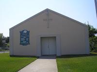 Wesleyan Holiness Church