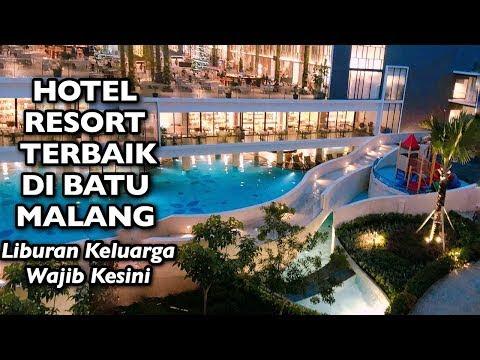 Hotel Di Batu Malang 07 Wisata Malang
