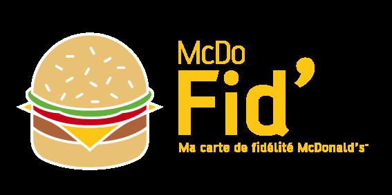 Mcdo Fid Activation De La Carte De Fidélité En Ligne