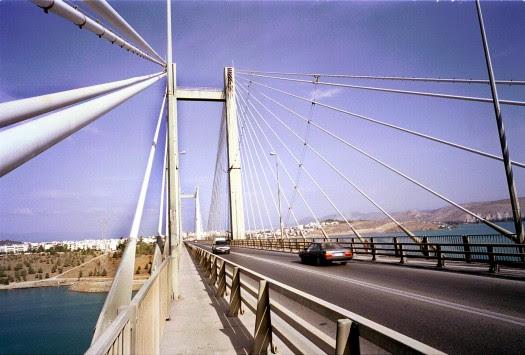 Εύβοια: Απίστευτη εξέλιξη στην πτώση νεαρού από την υψηλή γέφυρα - Διαβάστε πως βρέθηκε σώος και αβλαβής!