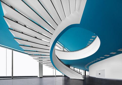 Diseño de escaleras #5