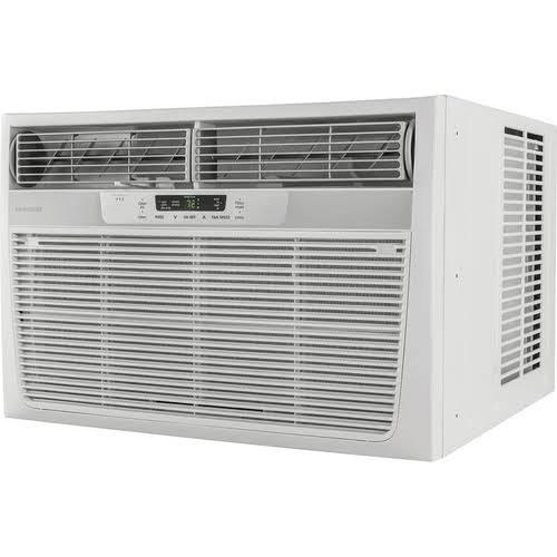 Frigidaire 28000 BTU Window Air Conditioner Electronic Controls 230V