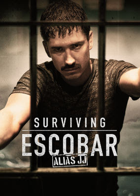 Surviving Escobar - Alias JJ - Season 1