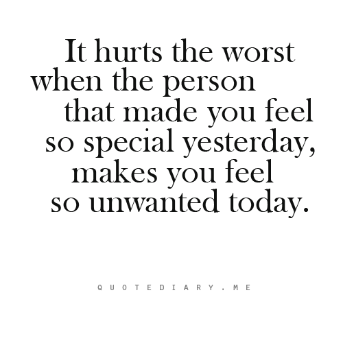 Quotes About Hurt My Feelings 32 Quotes