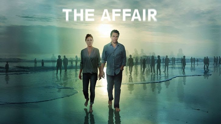The Affair - Renewed for a 4th Season