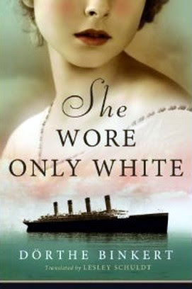She Wore Only White