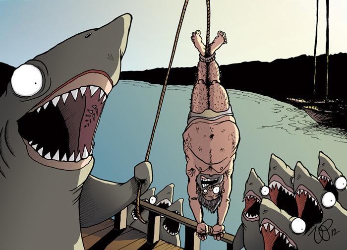 ilustraciones-satiricas-mundo-animal (14)