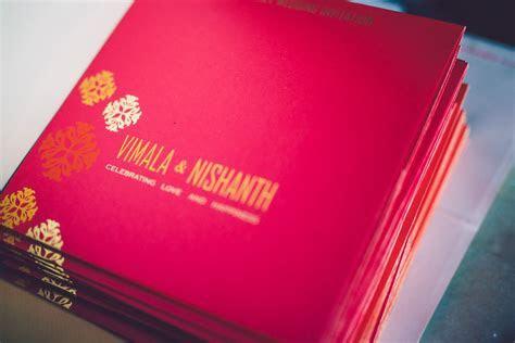 Wedding Cards : Gampa Brothers Photography : Kishor