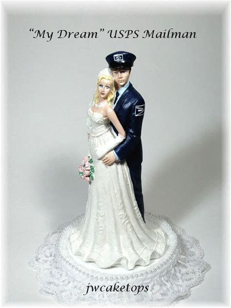 10 best Occupations Wedding Cake Toppers images on
