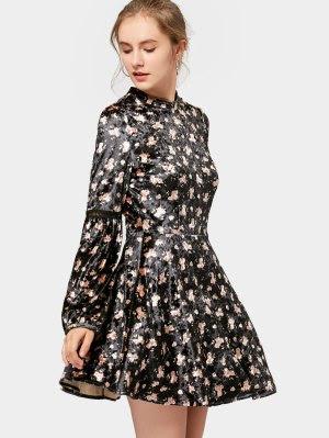 http://es.zaful.com/manga-larga-de-terciopelo-floral-mini-vestido-p_373502.html