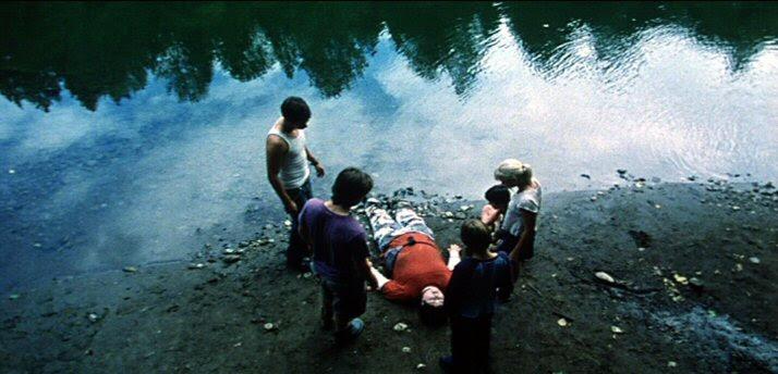 Risultati immagini per MEAN creek