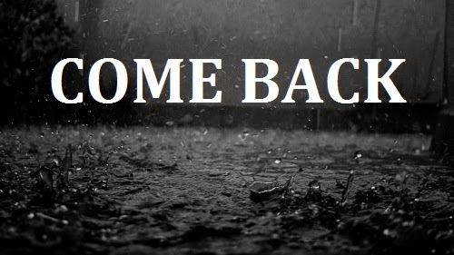 Quotes About Coming Back 545 Quotes