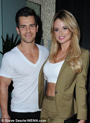 Miss Sugden is engaged to soap actor Oliver Mellor