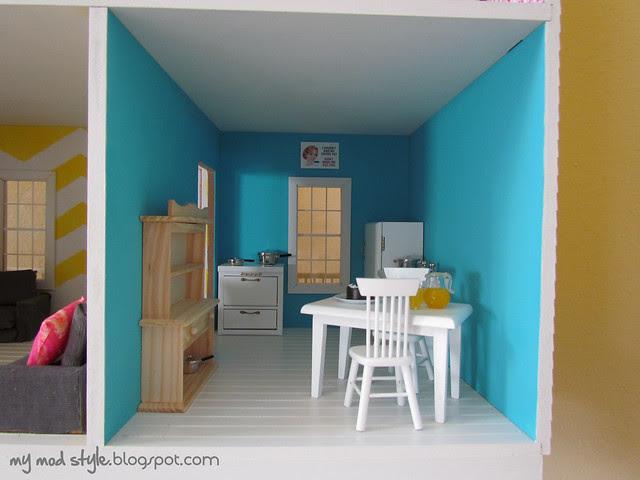 Dollhouse Kitchen1