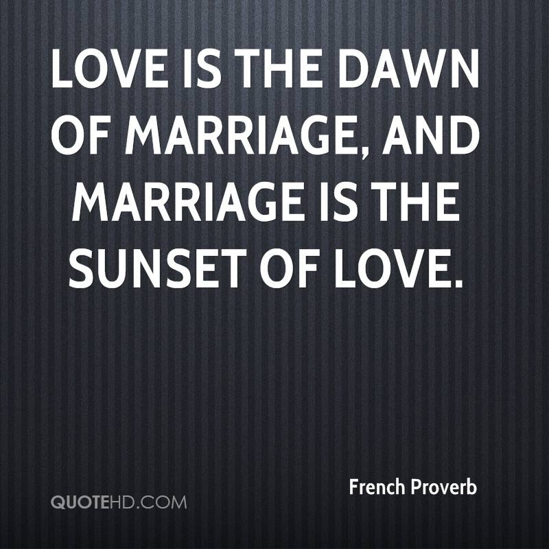 Top 100+ New Life Marriage Quotes