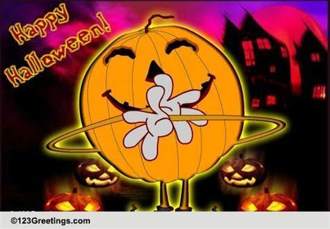 Halloween Thank U Hugs! Free Thank You eCards, Greeting