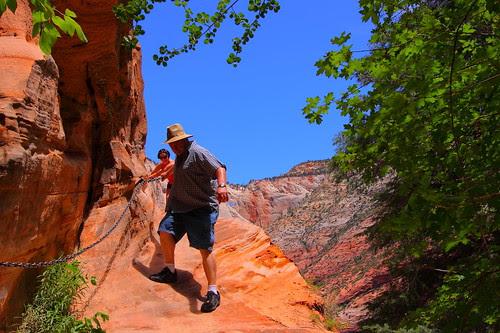 IMG_1139 Hidden Canyon Trail