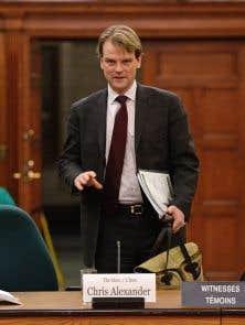 Le ministre fédéral de la Citoyenneté et de l'Immigration, Chris Alexander, a présenté mardi un projet de loi destiné à lutter contre ce que les conservateurs appellent des «pratiques culturelles barbares».