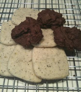 Caddy Cookies