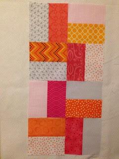 April Whirlygig blocks ~ Faith do.Good Stitches