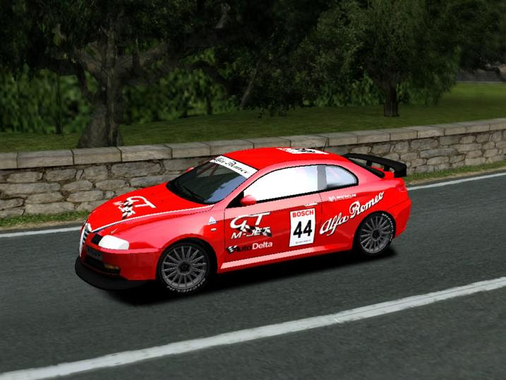 IGCD.net: Alfa Romeo GT in SCAR: Squadra Corse Alfa Romeo