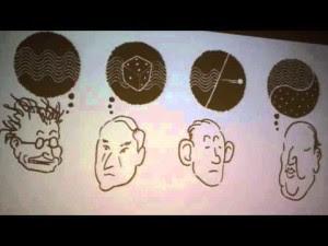 Conférence Mystère du Monde Quantique