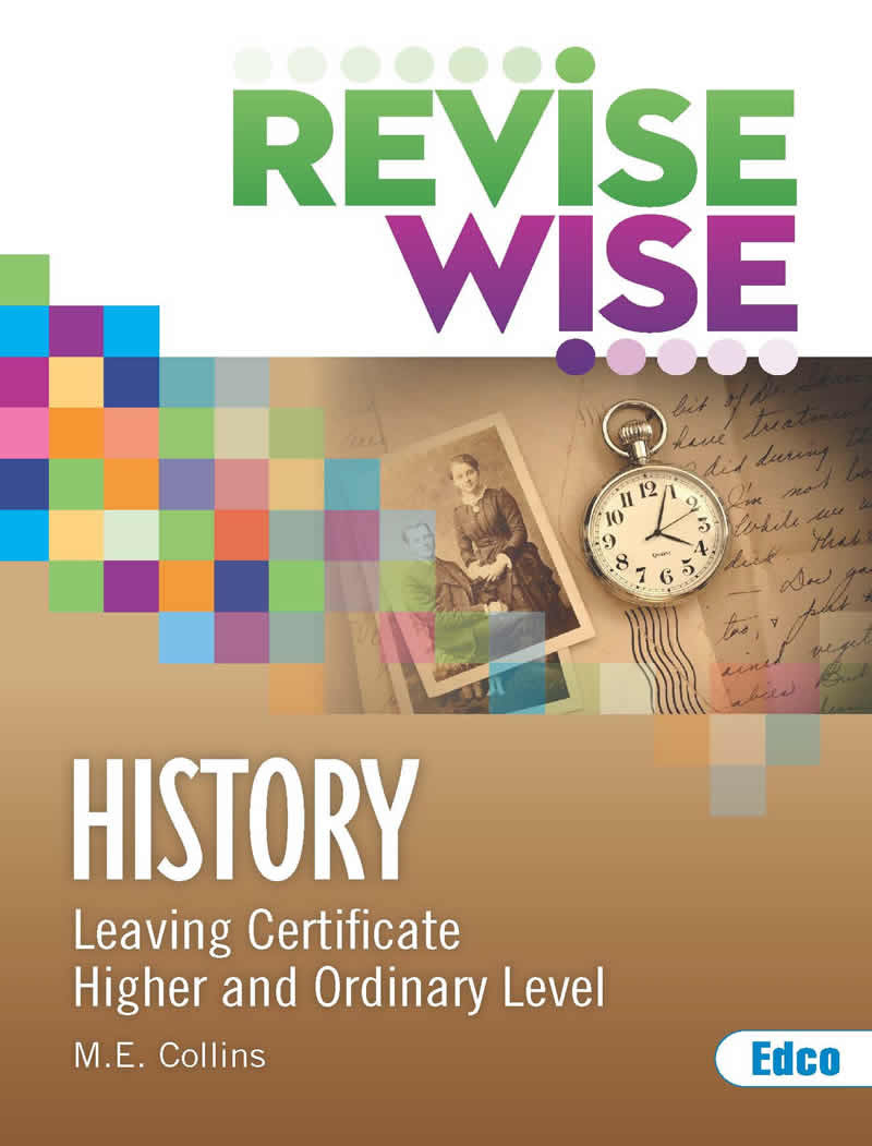 how to write a history essay leaving cert