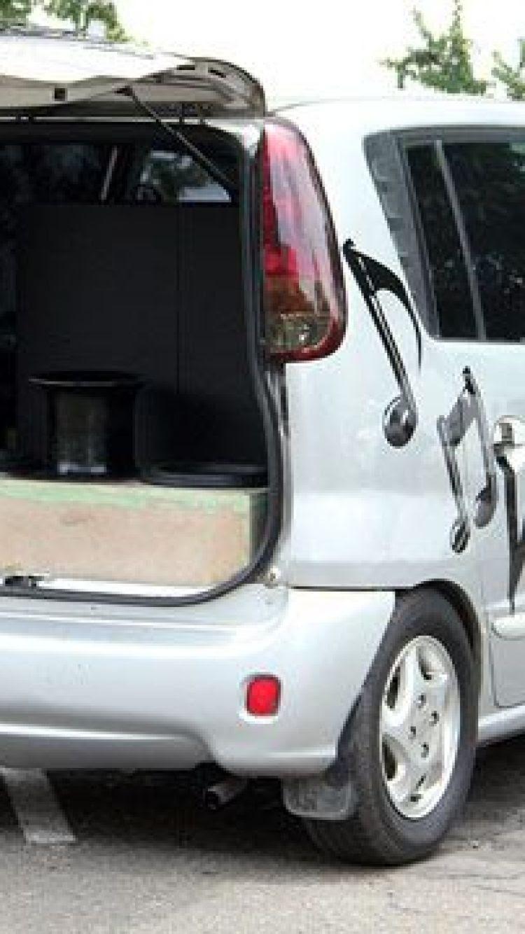 97 Kumpulan Modifikasi Mobil Avanza Terbaru