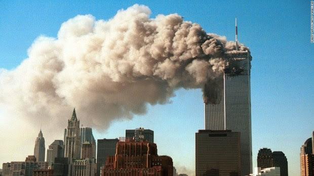 9-11 terrorist
