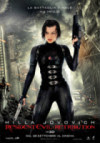 Locandina: Resident Evil: Retribution 3D