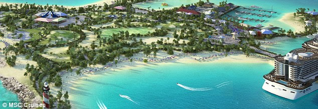 Image result for ocean cay msc marine reserve bahamas