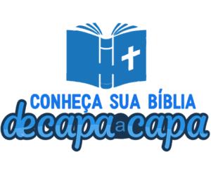 Entenda a Bíblia Sem Sair de Casa