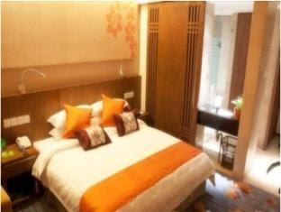 Reviews Jiuhuashan Julong Hotel