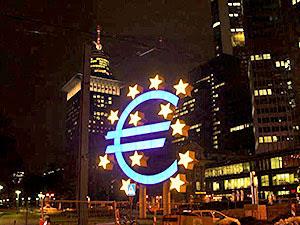 Símbolo del euro.