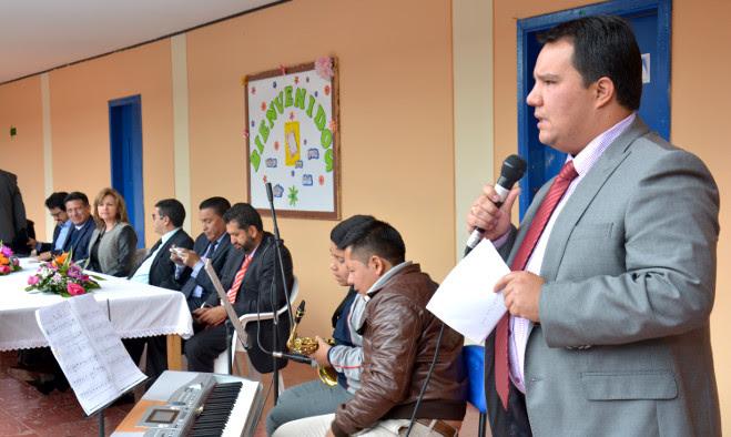 Evento EMSSANAR - Pasto 2015