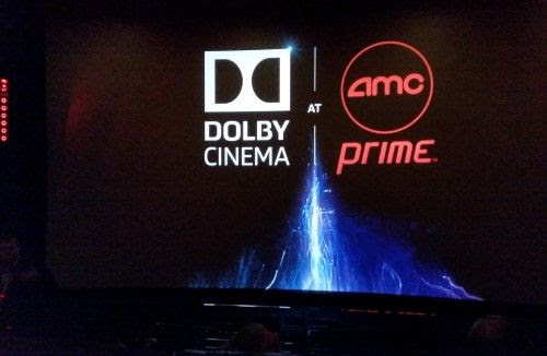 Dolby Cinema LA Launch Event