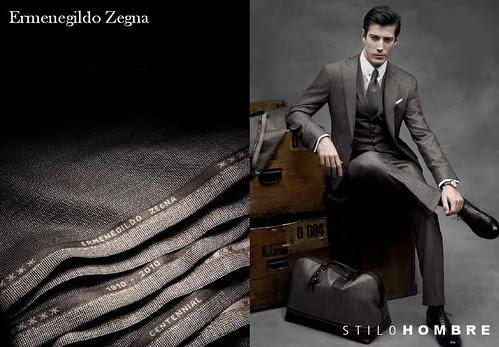 Ermenegildo Zegna | Fall Winter 2010