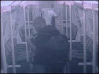 CCTV Footage of July 21st