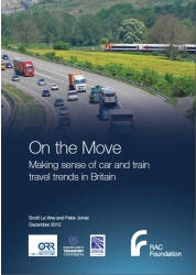 UK - On the Move car report
