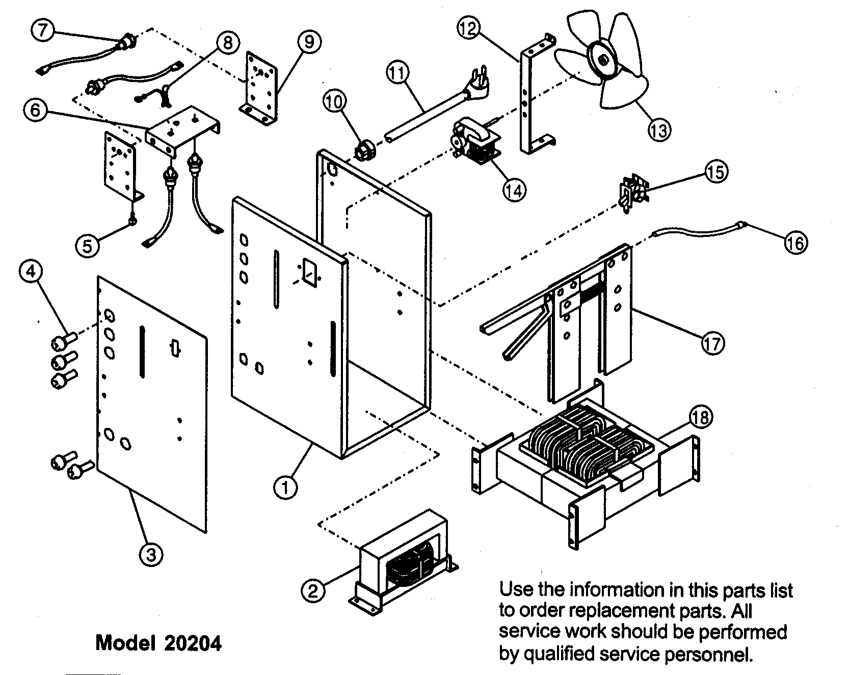 CRAFTSMAN WELDER Parts   Model 93420204   Sears PartsDirect